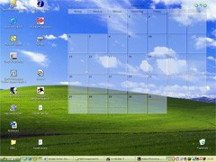 Nicht vergessen (f?r Outlook) 2.05 screenshot