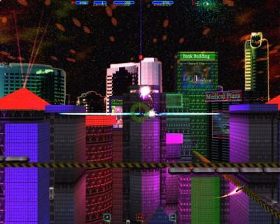Night City 1.0 screenshot
