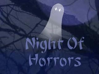 Night Of Horrors Halloween Wallpaper 2.0 screenshot