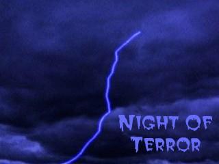 Night Of Terror Halloween Wallpaper 2.0 screenshot