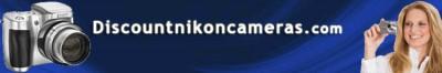Nikon digital cameras top 10 ScreenSaver 1.1 screenshot