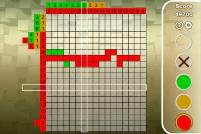 Nonogram 1.6.3 screenshot