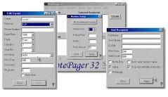 NotePager 32 3 screenshot