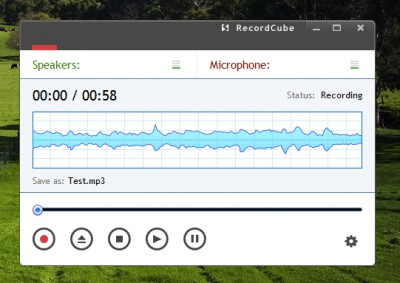 NowSmart Talkin 1.2 screenshot