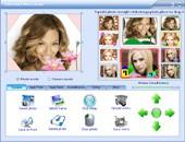 Odin Frame Photo Creator 9.8.4 screenshot