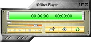 Ofilter Player 1.1.0.0 screenshot