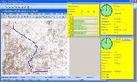 OkMap 11.3.0 screenshot