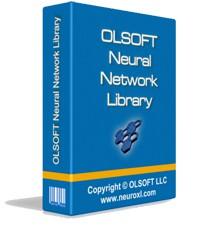 OLSOFT Neural Network Library 1.0.0.0 screenshot