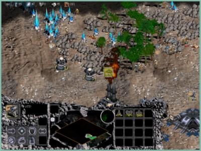 Onimod land 1.8 screenshot