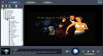 OnLine TV Live 10.1 screenshot
