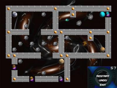 OrbitZ 1.8 screenshot