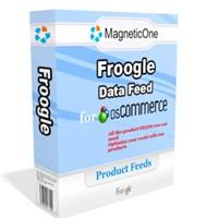 osCommerce Froogle Data Feed 7.5.5 screenshot