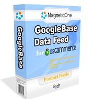 osCommerce Google Base Data Feed 12.7.6 screenshot