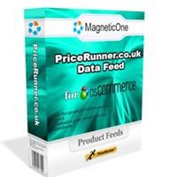 osCommerce PriceRunner Data Feed 7.6.7 screenshot