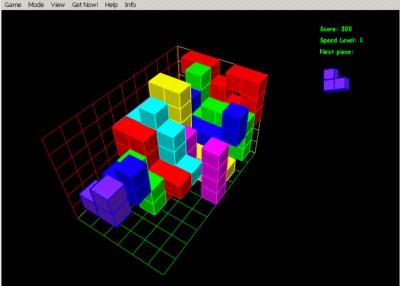 Overkillix3D 1.6 screenshot