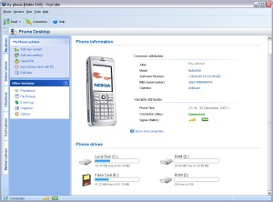 OxyCube 1.4.1 screenshot
