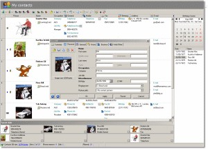 Oxygen Phone Manager for Symbian phones 2.7.7 screenshot
