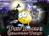PacDoom III: Halloween Party 1.0 screenshot
