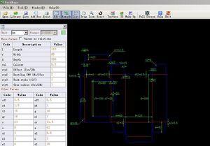 Packmage CAD 2.0.3.24 screenshot