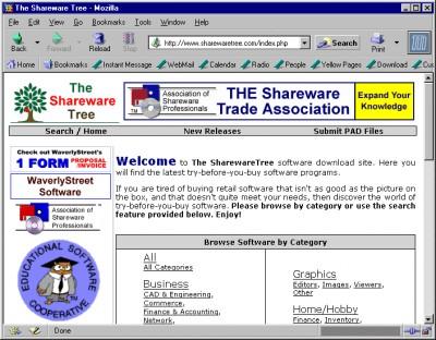PAD Site Kit 2.00.09 screenshot