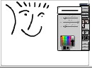 Paint online Brush 01.29 screenshot