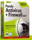 Panda Antivirus + Firewall 2007 6.00.00 screenshot