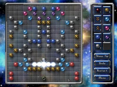 Paradoxion 1.1 screenshot