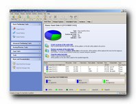 Paragon Hard Disk Manager 16 screenshot