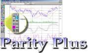 Parity Plus - Stock Charting and Technical Analysi 2.1 screenshot