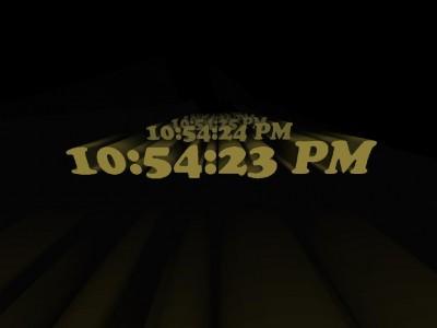 Passage Of Time 1.3 screenshot