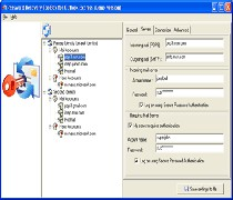 Password Recovery Toolbox for Outlook Express 1.1.16 screenshot