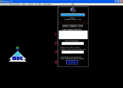 Paymastr Payroll 2.0 New screenshot
