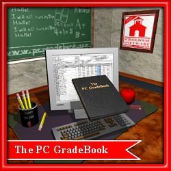 PC Gradebook 4.1.2 screenshot