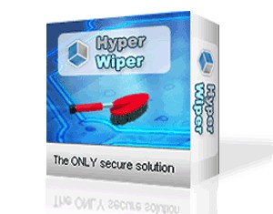 PC Hyper Wiper 2011.9 screenshot