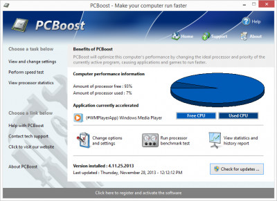 PCBoost 5.7.24.201 screenshot