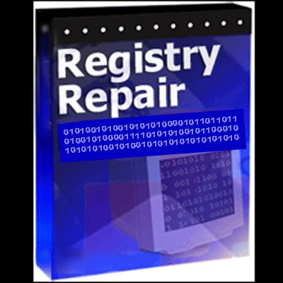 PCI REPAIR YOUR REGISTRY 2011.1105 screenshot