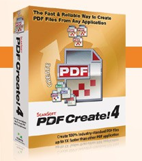 PDF Create 3 screenshot