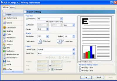 PDF-XChange Pro 3.60130 screenshot