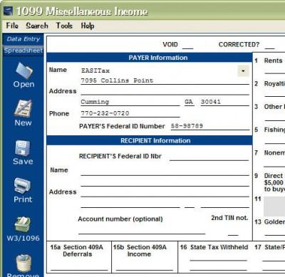 PDFSprite PDF Driver advanced version 8.0 screenshot