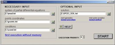 PEEI 4.0.0.1 screenshot