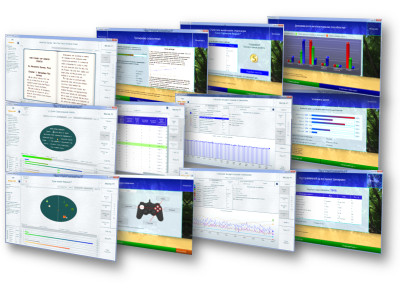 PerfectBrain Professional 3.31 screenshot