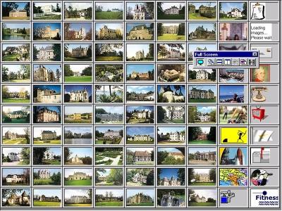 Periscope Image Browser 5.1 screenshot