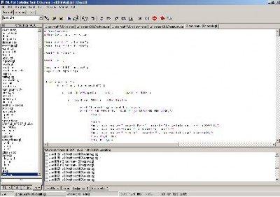 Perl Scripting Tool 3.0.2965 screenshot