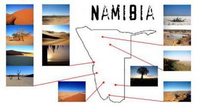 Philipp Winterberg - Namibia 2.00 screenshot