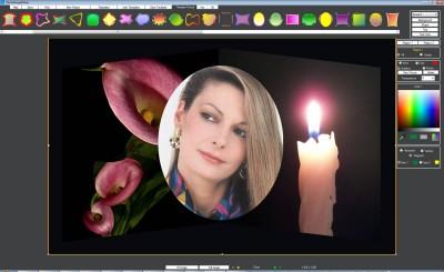 Photo Image Maker 1.0 screenshot