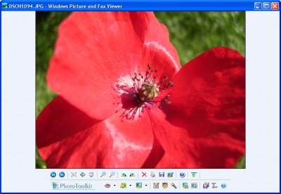 Photo Toolkit 1.7 screenshot