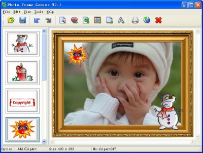 PhotoShow 1.2 screenshot