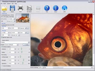 ������ PhotoZoom Professional 2.2.10 ������