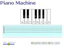 Piano sound and duration 9 screenshot