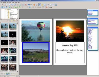 Pics Print 3 3.26 screenshot